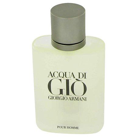 ACQUA DI GIO by Giorgio Armani for Men Eau De Toilette Spray (Tester) 3.3 oz at PalmBeach Jewelry