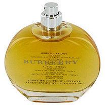 BURBERRYS by Burberrys for Women Eau De Parfum Spray (Tester) 3.4 oz