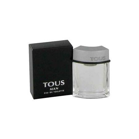 Tous by Tous for Men Mini EDT .15 oz at PalmBeach Jewelry