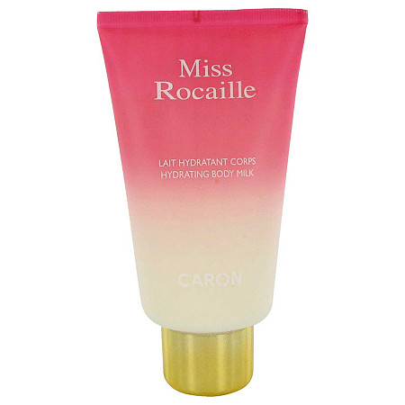 Miss Rocaille by Caron for Women Body Milk 5 oz at PalmBeach Jewelry
