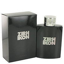 Zirh Ikon by Zirh for Men Eau De Toilette Spray 4.2 oz
