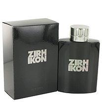Zirh Ikon by Zirh for Men Eau De Toilette Spray 4.2 oz