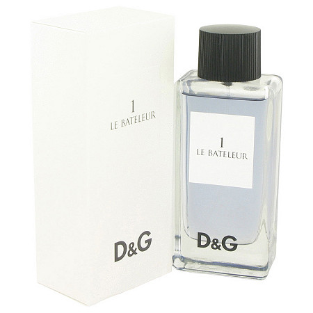 Le Bateleur 1 by Dolce & Gabbana for Women Eau De Toilette Spray 3.3 oz at PalmBeach Jewelry
