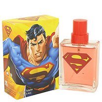 Superman by CEP for Men Eau De Toilette Spray 3.4 oz
