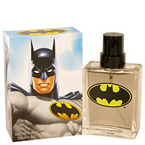 Batman by Marmol & Son for Men Eau De Toilette Spray 3.4 oz