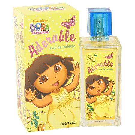 Dora Adorable by Marmol & Son for Women Eau De Toilette Spray 3.4 oz at PalmBeach Jewelry