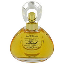 FIRST by Van Cleef & Arpels for Women Eau De Toilette Spray (Tester) 2 oz