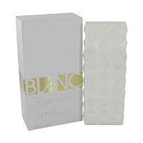 St Dupont Blanc by St Dupont for Women Eau De Parfum Spray 3.3 oz