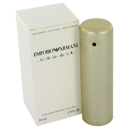 EMPORIO ARMANI by Giorgio Armani for Women Eau De Parfum Spray (Tester) 1.7 oz at PalmBeach Jewelry