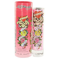 Ed Hardy by Christian Audigier for Women Eau De Parfum Spray 1.7 oz.