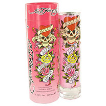 Ed Hardy by Christian Audigier for Women Eau de Parfum Spray 3.4 oz.