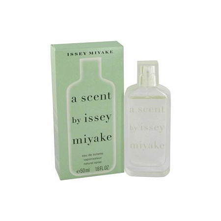 A Scent by Issey Miyake for Women Eau De Toilette Spray 3.4 oz at PalmBeach Jewelry