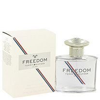 FREEDOM by Tommy Hilfiger for Men Eau De Toilette Spray 1.7 oz