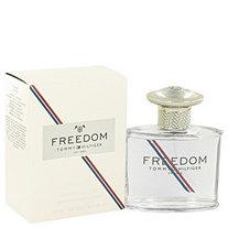 FREEDOM by Tommy Hilfiger for Men Eau De Toilette Spray 1.7 oz