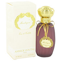 Mandragore by Annick Goutal for Women Eau De Toilette Spray 3.4 oz
