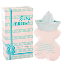 Baby Tous by Tous for Women Eau De Cologne Spray 3.4 oz