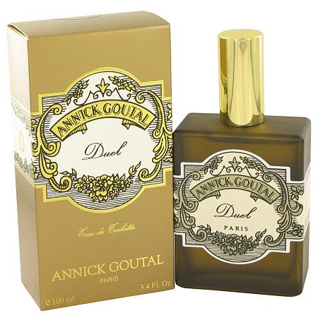 Duel by Annick Goutal for Men Eau De Toilette Spray 3.4 oz at PalmBeach Jewelry