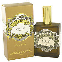 Duel by Annick Goutal for Men Eau De Toilette Spray 3.4 oz