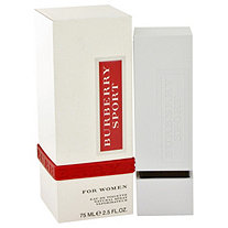 Burberry Sport by Burberrys for Women Eau De Toilette Spray 2.5 oz