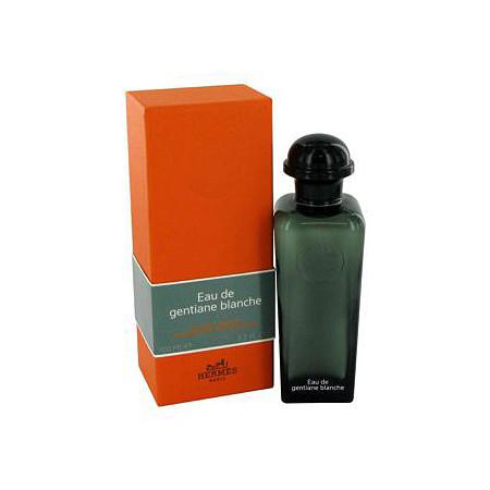 Eau De Gentiane Blanche by Hermes for Men Eau De Cologne Spray 3.3 oz at PalmBeach Jewelry