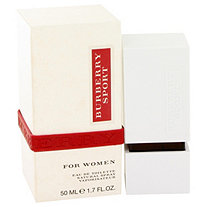 Burberry Sport by Burberrys for Women Eau De Toilette Spray 1.7 oz