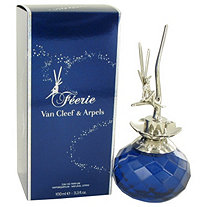 Feerie by Van Cleef & Arpels for Women Eau De Parfum Spray 3.3 oz