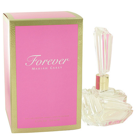 Forever Mariah Carey by Mariah Carey for Women Eau De Parfum Spray 3.3 oz at PalmBeach Jewelry