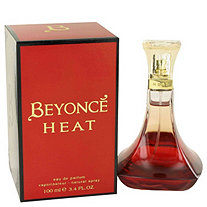 Beyonce Heat by Beyonce for Women Eau De Parfum Spray 3.4 oz