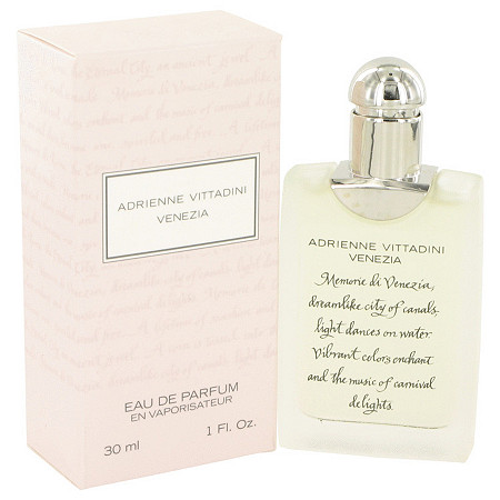 Venezia (Vittadini) by Adrienne Vittadini for Women Eau De Parfum Spray 1 oz at PalmBeach Jewelry