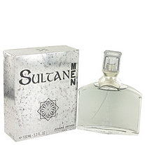 Sultan by Jeanne Arthes for Men Eau De Toilette Spray 3.3 oz