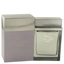 Jaguar Vision by Jaguar for Men Eau De Toilette Spray 3.4 oz