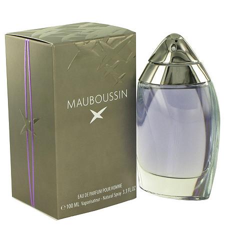 MAUBOUSSIN by Mauboussin for Men Eau De Parfum Spray 3.4 oz at PalmBeach Jewelry