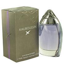 MAUBOUSSIN by Mauboussin for Men Eau De Parfum Spray 3.4 oz