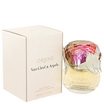 Oriens by Van Cleef and Arpels for Women Eau De Parfum Spray 1.7 oz