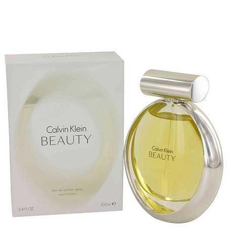 Beauty by Calvin Klein for Women Eau De Parfum Spray 3.4 oz at PalmBeach Jewelry