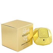 Lady Million by Paco Rabanne for Women Eau De Parfum Spray 1.7 oz
