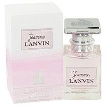 Jeanne Lanvin by Lanvin for Women Eau De Parfum Spray 1 oz