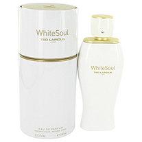 White Soul by Ted Lapidus for Women Eau De Parfum Spray 3.4 oz