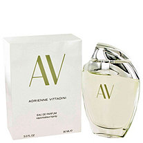 AV by Adrienne Vittadini for Women Eau De Parfum Spray 3 oz
