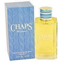 Chaps New by Ralph Lauren for Women Eau De Toilette Spray 3.4 oz
