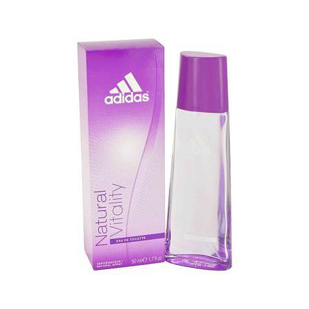 Adidas Natural Vitality by Adidas for Women Eau De Toilette Spray 1.7 oz at PalmBeach Jewelry