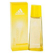 Adidas Free Emotion by Adidas for Women Eau De Toilette Spray 1.7 oz