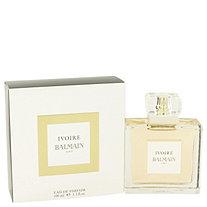 IVOIRE DE BALMAIN by Pierre Balmain for Women Eau De Parfum Spray (New Packaging) 3.3 oz