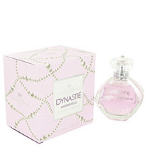 Marina De Bourbon Dynastie Mademoiselle by Marina De Bourbon for Women Eau De Parfum Spray 3.4 oz