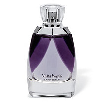 Vera Wang Anniversary by Vera Wang for Women Eau De Parfum Spray 3.4 oz