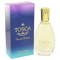 Tosca by Tosca for Women Eau De Toilette Spray 1.7 oz