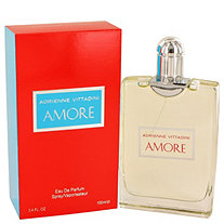 Adrienne Vittadini Amore by Adrienne Vittadini for Women Eau De Parfum Spray 3.4 oz