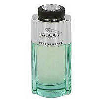 Jaguar Performance by Jaguar for Men Mini EDT .24 oz