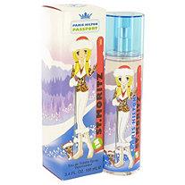 Paris Hilton Passport In St. Moritz by Paris Hilton for Women Eau De Toilette Spray 3.4 oz