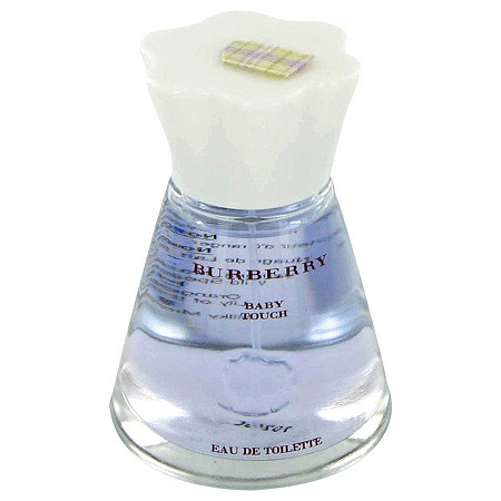 Burberry Baby Touch by Burberry for Women Eau De Toilette Spray (Tester) 3.3 oz at PalmBeach Jewelry